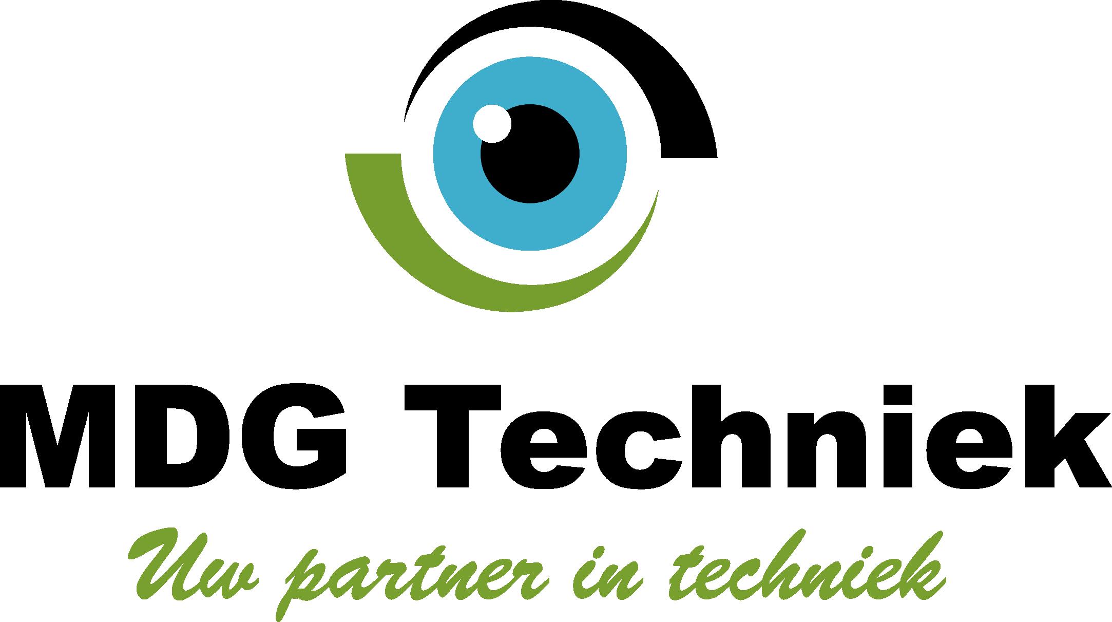 Logo MDG Techniek