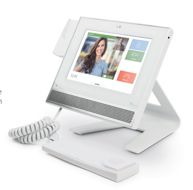 Pax-monitor